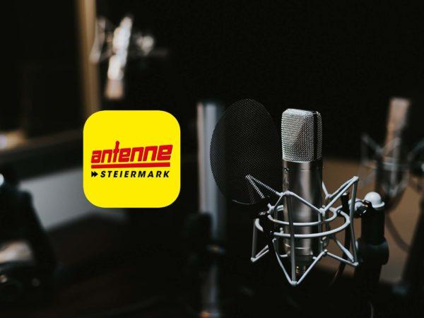 Antenne Steiermark am 05.11.2019