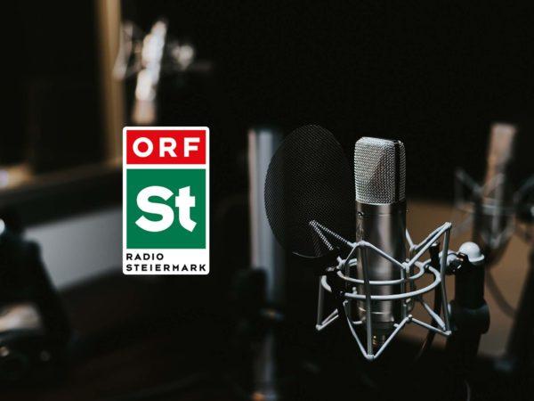 Radio Steiermark am 21.10.2019