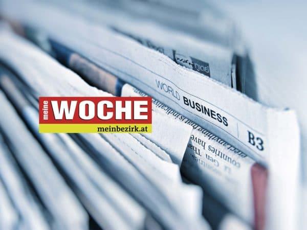 Woche Graz am 13.11.2019